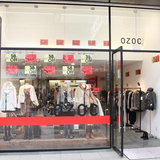 OZOC 松山店