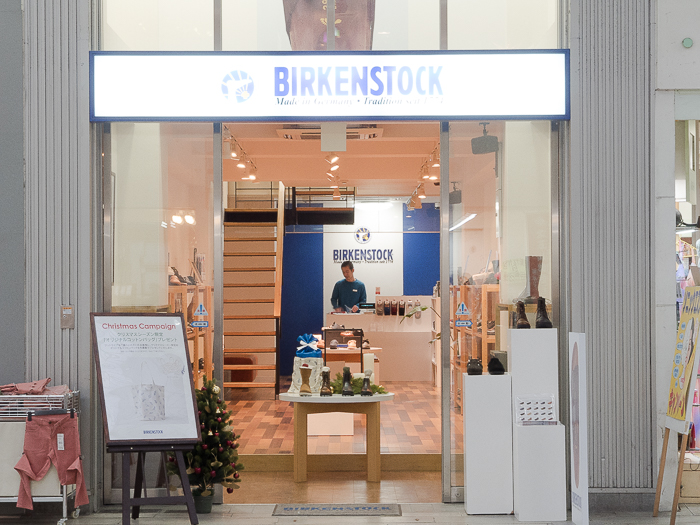 BIRKEN STOCK